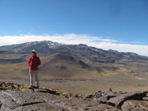 Caracterización de ciclos eruptivos recientes y relaciones tectonomagmáticas en volcanes activos de la provincia del Neuquén (Copahue y Lanin)